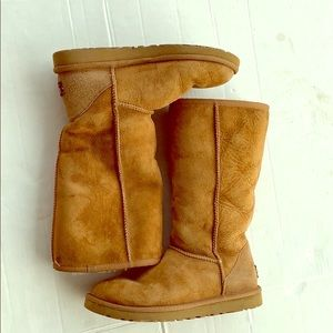 Ugg Boots Size:6